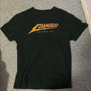 Brandy Melville Los Angeles T-Shirt